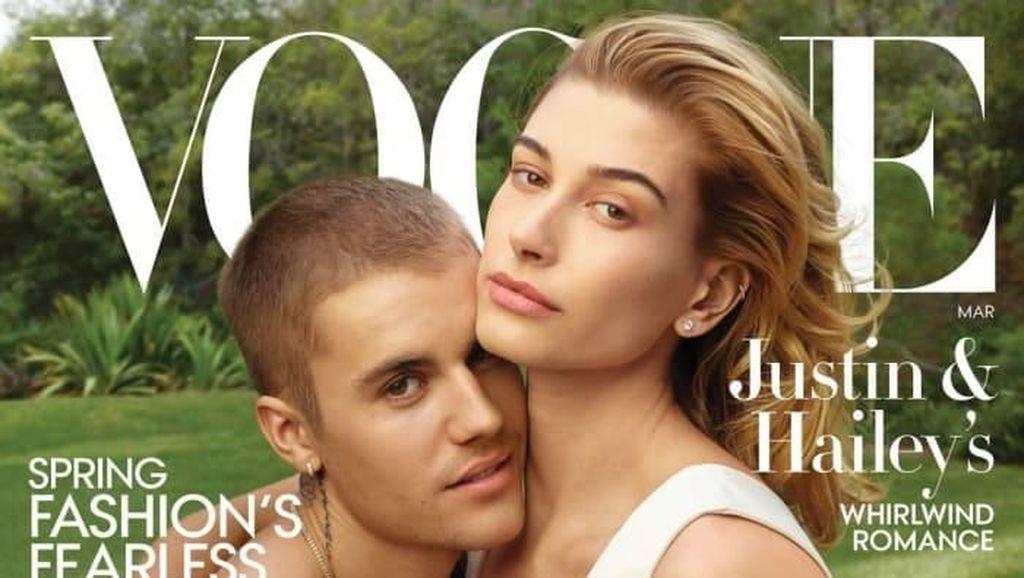 Muak dengan Haters, Justin Bieber Akui Cinta Selena Gomez