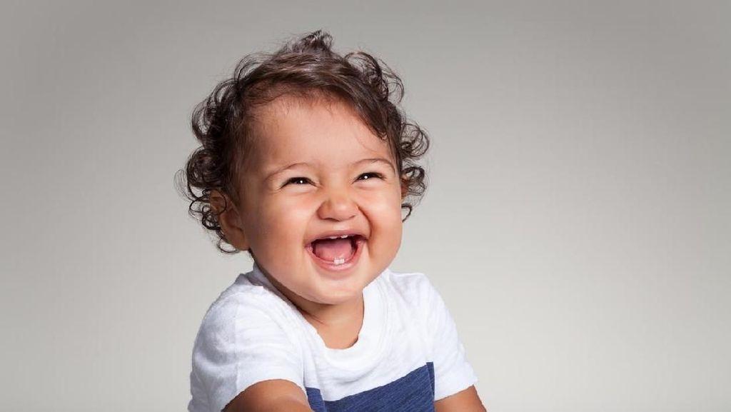 40 Ide Nama Bayi dengan Arti Pejuang