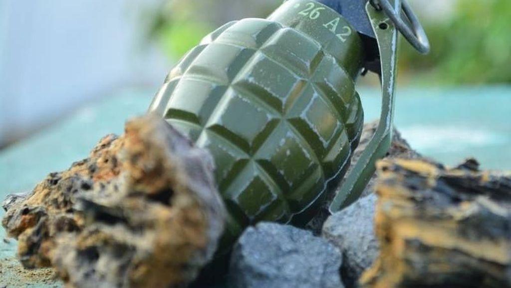 Bom Bekas Perang Dunia Juga Ditemukan di Restoran dan Pabrik Makanan