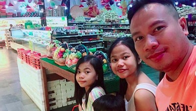 Potret Hangat Vicky Prasetyo Bersama 3 Buah Hatinya yang Jarang Terekspos