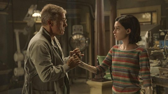 Alita: Battle Angel, Ambisi Lama James Cameron