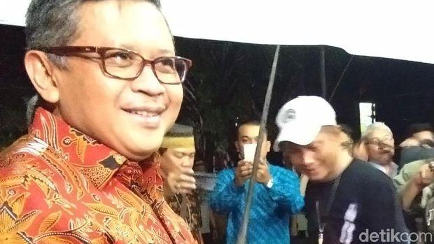 Senapati Nusantara Usulkan Hari Keris ke Presiden Jokowi
