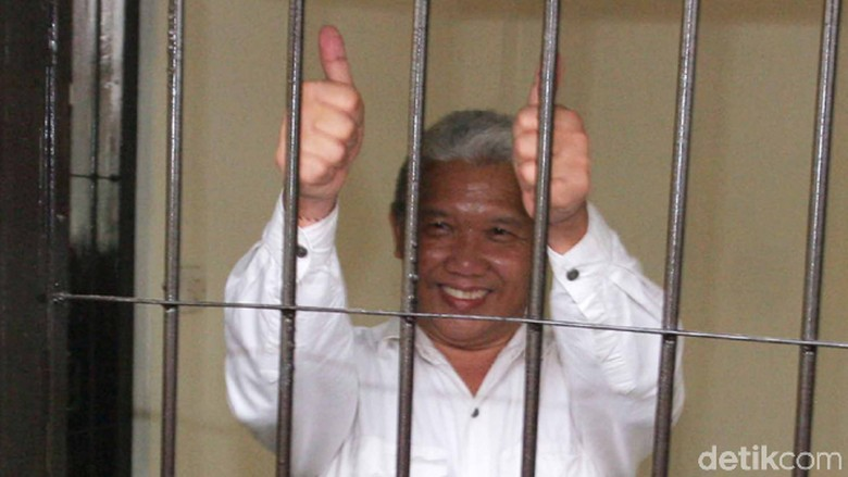 Jurnalis Sumsel Juga Apresiasi Jokowi Cabut Remisi Pembunuh Wartawan