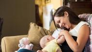 Penyebab Bayi Rewel Meski Sudah Disusui