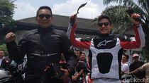 Intip Motor-motor Favorit Marc Marquez