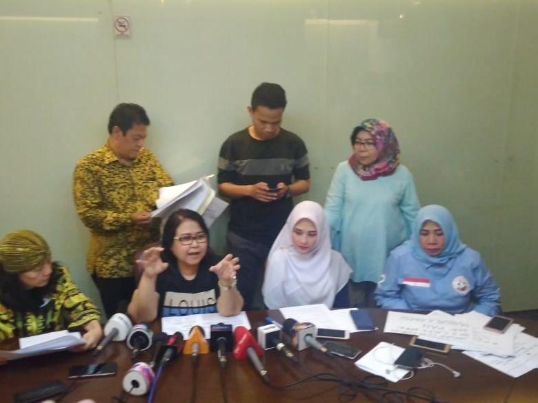 Foto: Farih Maulana/detikcom