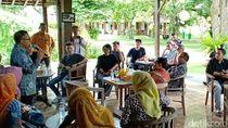 Arsitek RI dan Luar Negeri Diundang Ikuti Wisata Arsitektur Banyuwangi
