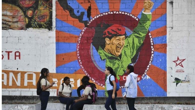 Venezuela Punya Kedekatan Emosional Secara Historis dengan Indonesia