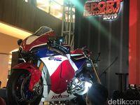 Honda RCV