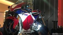 Yang Keren-keren dari Honda Motor Show