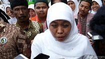 Ingin Fadli Zon Minta Maaf, Khofifah: Tunjukkan Sikap Negarawan