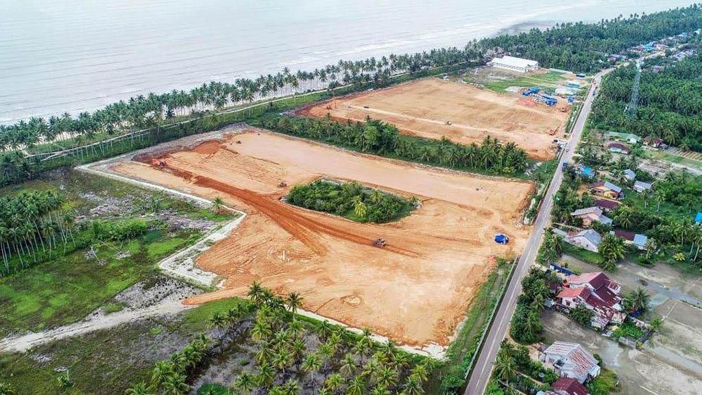 Pelabuhan Pontianak akan Punya Terminal Kelas Dunia