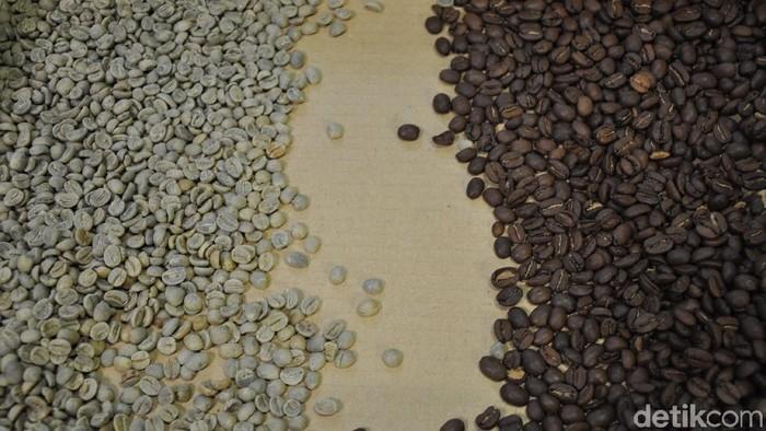 KJRI Marseille berupaya mendongkrak ekspor kopi. Mereka mengandeng perusahaan Henry Blanc
