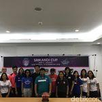 Derby Ibukota Ramaikan Seri Kedua Srikandi Cup 2018/2019