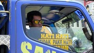 Dilema Sopir Truk, Pilih Pantura atau Tol Trans Jawa?