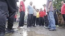 Blusukan, Wali Kota Semarang Minta Warga Berperan Aktif Lapor Keluhan