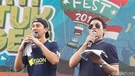 Ramadhan 2020, Desta Fokus Bikin YouTube di Rumah