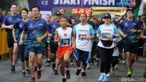 Run For Hope untuk Peringati Hari Kanker Sedunia