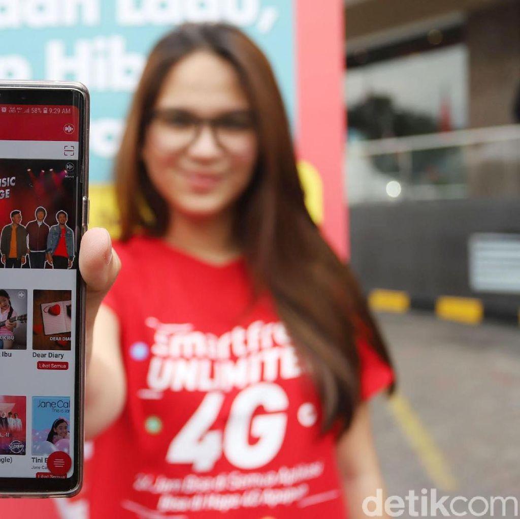 Paket Internet Smartfren Unlimited 4G, Bagaimana Detailnya?