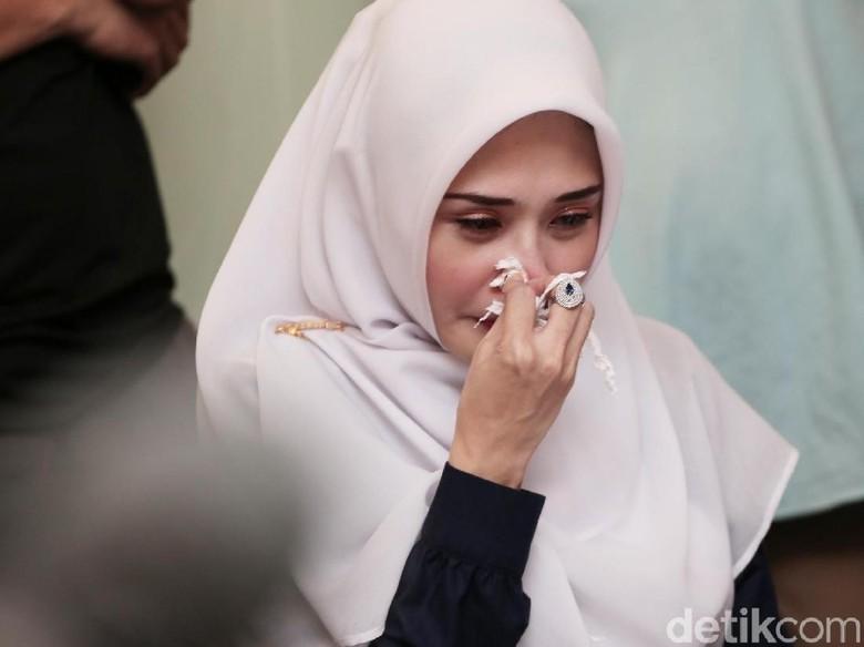 Mandala Shoji Ditahan, Istri: Suami Lagi Dakwah di Pesantren Salemba