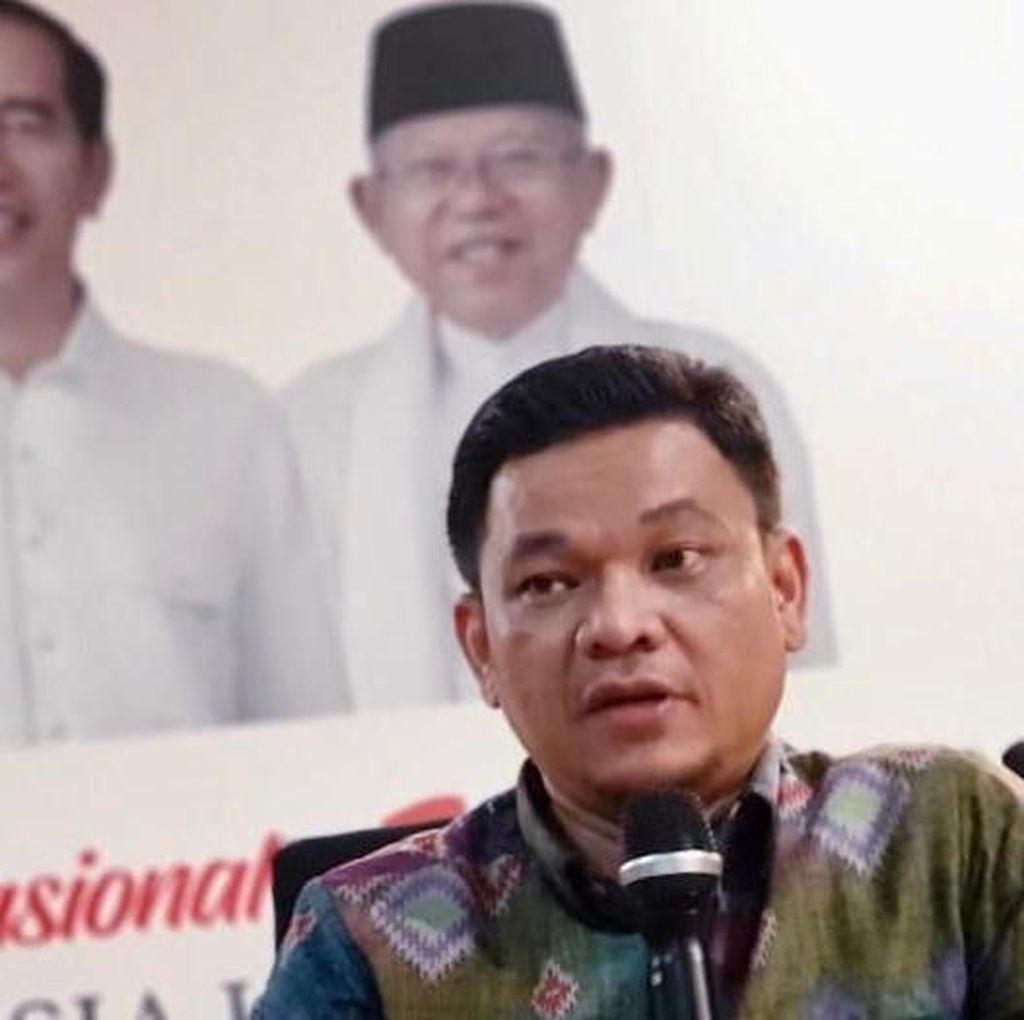 Kadis KLHK Aceh Bicara Lahan Prabowo, TKN: Eks Panglima Linge Bilang Sebaliknya