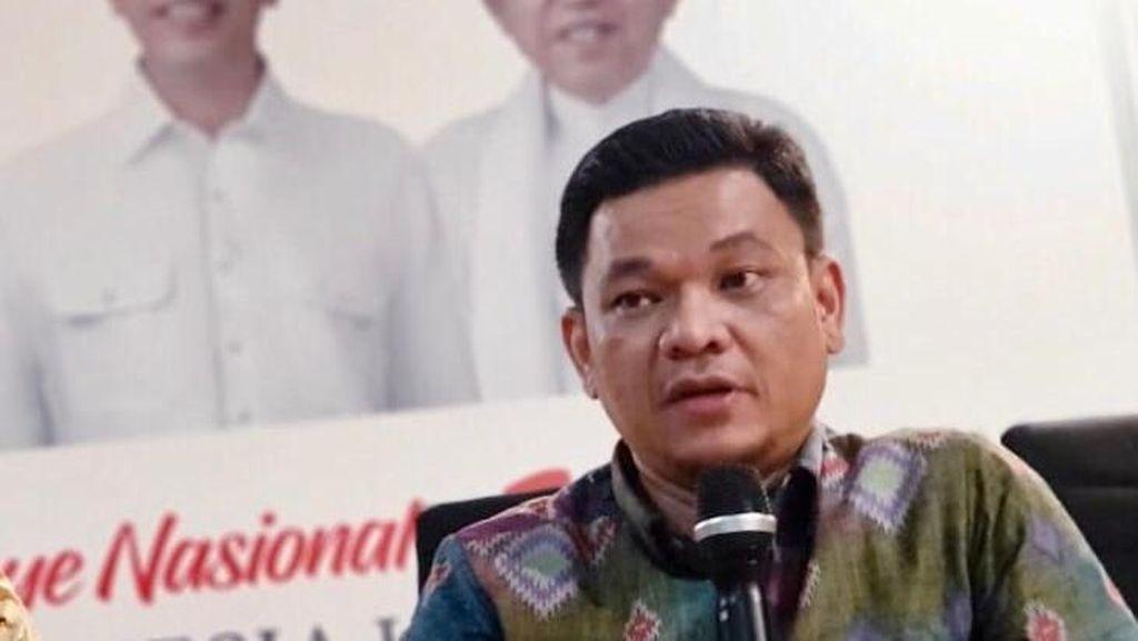 Fadli Zon Sebut Pindah Ibu Kota Isapan Jempol, TKN: Sering Berhalu!