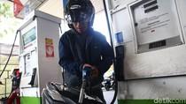 Konsumsi BBM bakal Meningkat hingga 137.000 Kiloliter H-5 Lebaran