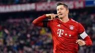 Masa Depan Lewandowski Ada di Bayern Munich