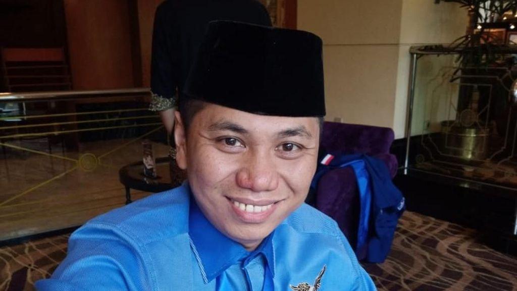 Minta Pilihan Politik Bu Ani Tak Diungkit, PD Singgung soal Kekalahan Prabowo