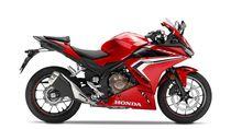 Wajah Baru 3 Motor Honda