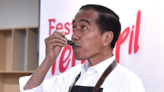Bisnis Mebel Jokowi Disalip Sang Pisang
