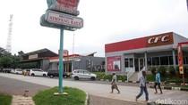 Rest Area Mau Dilengkapi Terminal Bus, Menhub Surati Menteri PUPR