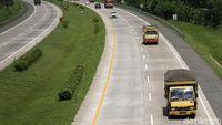 Serba Salah Lewat Tol Trans Jawa yang Disebut Mahal