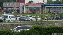 Mau Ada Terminal Bus di Rest Area Tol Trans Jawa, Pengelola Setuju?