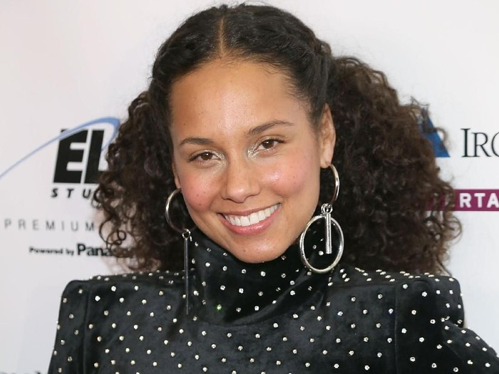 Alicia Keys. Foto: Getty Images