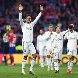 Demi Kembali Sukses, Madrid Harus Bersatu