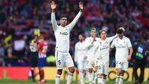 Jadi Pemain Madrid Enggak Selalu Enak