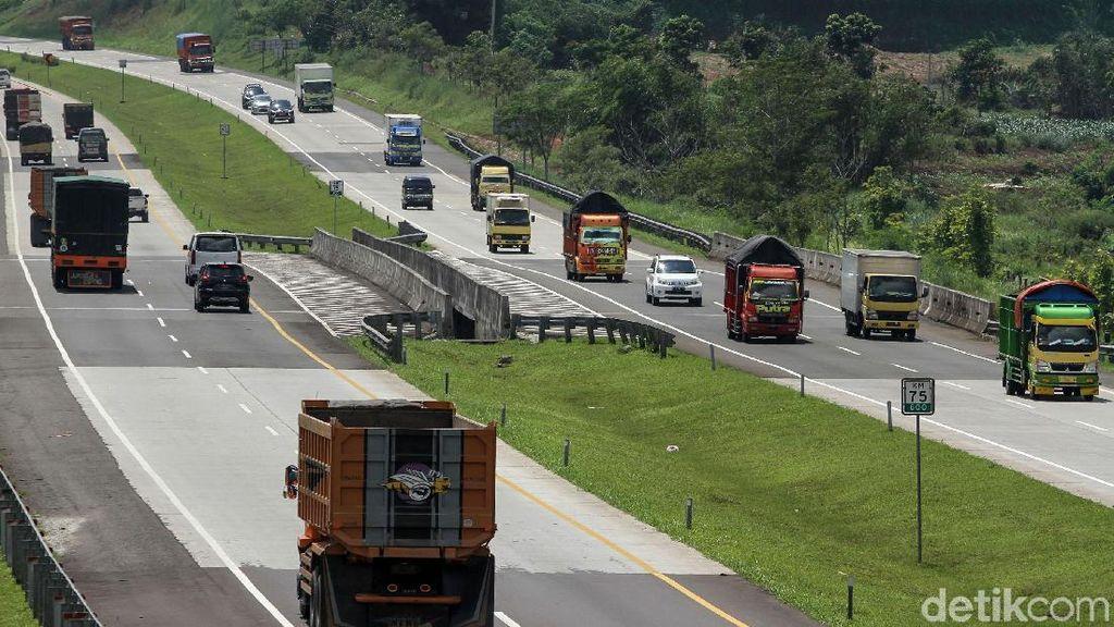 Tol Trans Jawa Mahal? Jasa Marga: Tarif Tak Buat Kita Untung