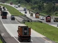 Tol Trans Jawa Mau Dibuka Searah sampai Brebes saat Mudik