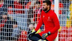 Jelang Final Liga Champions, Alisson Bicara soal Blunder Karius
