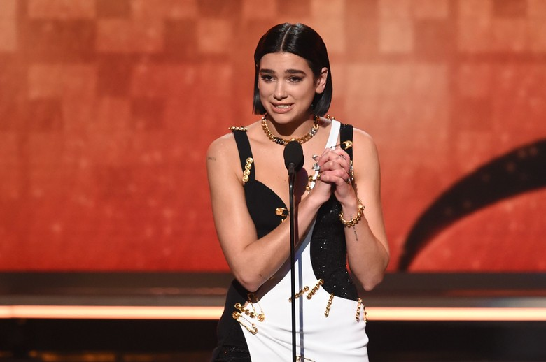 Dua Lipa. Foto: Kevin Winter/Getty Images for The Recording Academy