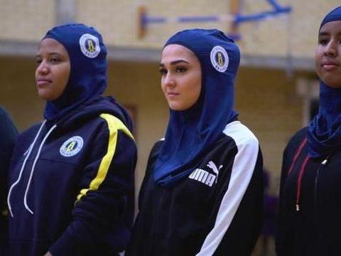 Pertama Kalinya, Kampus di London Bikin Seragam Hijab Olahraga