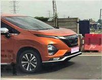 Nissan Livina Mirip Xpander Terbaru Lahir Februari 2019