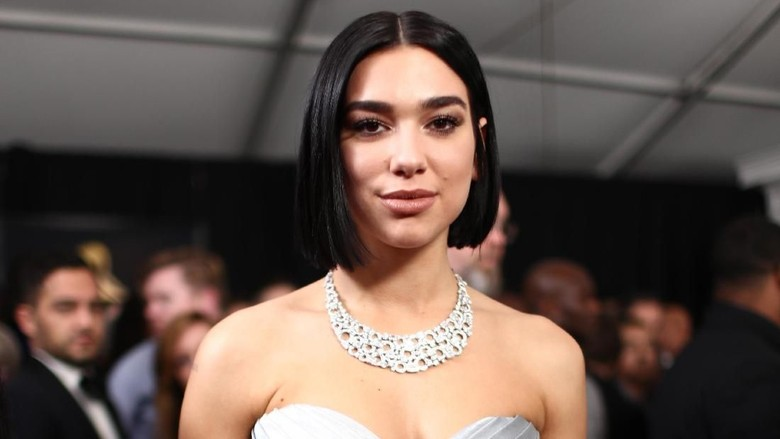 Dua Lipa. Foto: Rich Fury/Getty Images for The Recording Academy