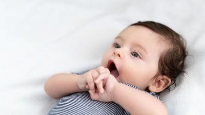 Nama Anak Terdiri dari 19 Kata, Gimana Menurut Bunda?