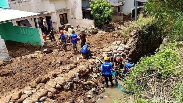 Pemkab Bandung Perketat Izin Pembangunan di Kawasan Utara