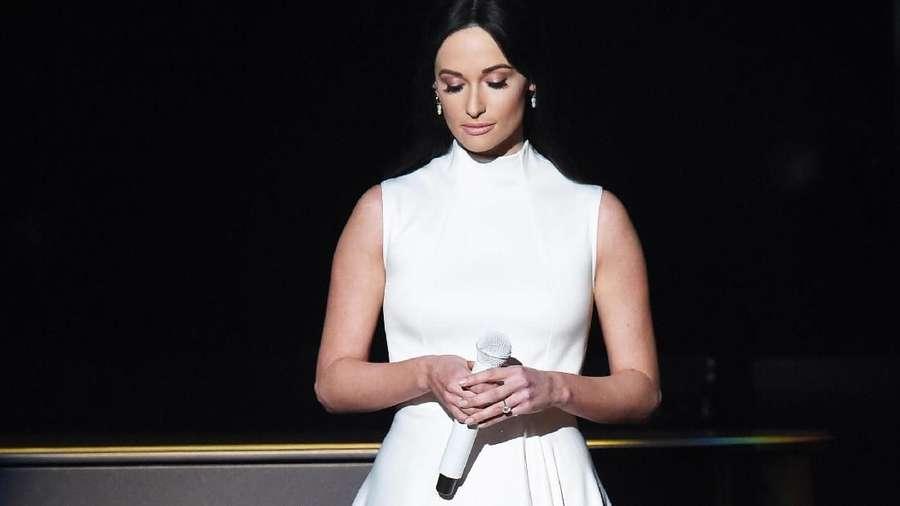 Aksi Miley Cyrus hingga Janelle Monae di Grammy 2019
