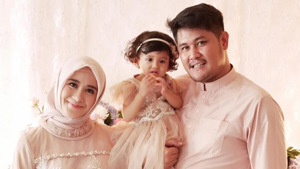 Drama Menyapih Ryana Dea Saat Kebobolan Hamil Anak Kedua