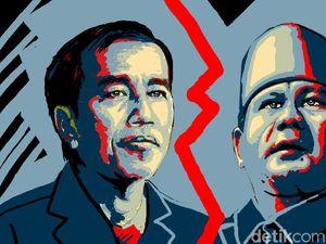 Impor Pangan Diprediksi Jadi Debat Panas Jokowi vs Prabowo