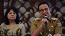 Anies: Jadi Tim Hukum Prabowo, BW Cuti 1 Bulan dari Anggota TGUPP